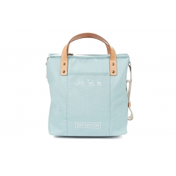 Brompton Tote Bag - Turkish Green