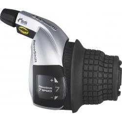 Shimano Tourney Revoshift 3 speed - left hand