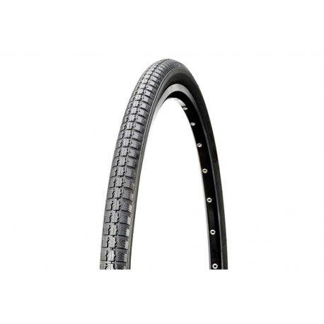 Raleigh 500A whitewall tyre