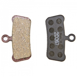 Avid Guide replacement disc brake pads (organic) by Avid