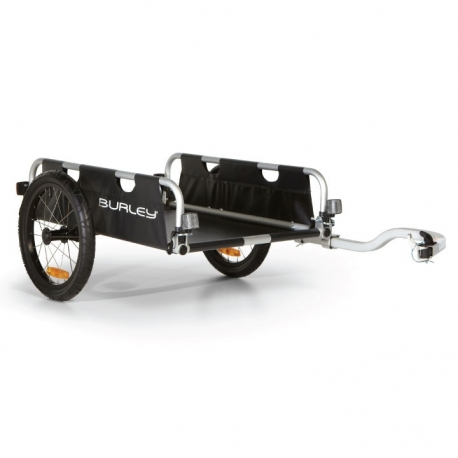 Burley Flatbed bike trailer