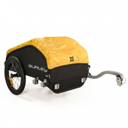 Burley Nomad bike trailer
