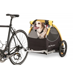 Burley Tail Wagon dog bike trailer
