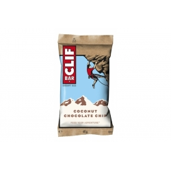 Coconut Chocolate Chip Clif Bar - 68g