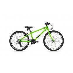 Frog 62 Green childs bike