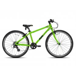 Frog 69 GREEN childs bike