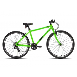 Frog 73 Green childs bike