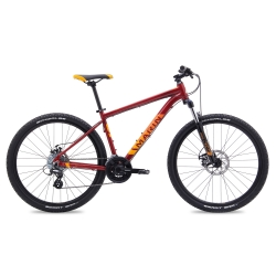Marin 2017 Bolinas Ridge 2 Mountain Bike with 27.5 inch wheels