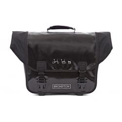 Brompton Ortlieb bag - Black