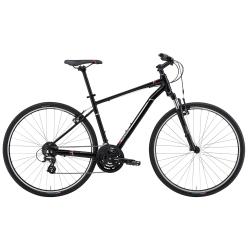 Marin 2016 San Rafael DS1 hybrid bike