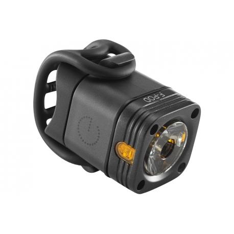 Electron POD USB front light - Black