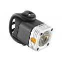 Electron POD USB front light - silver
