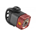 Electron POD USB front light - Red