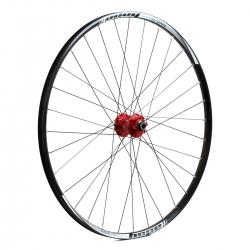 Hope Front Wheel - 29er XC - Pro 4 32H - Red