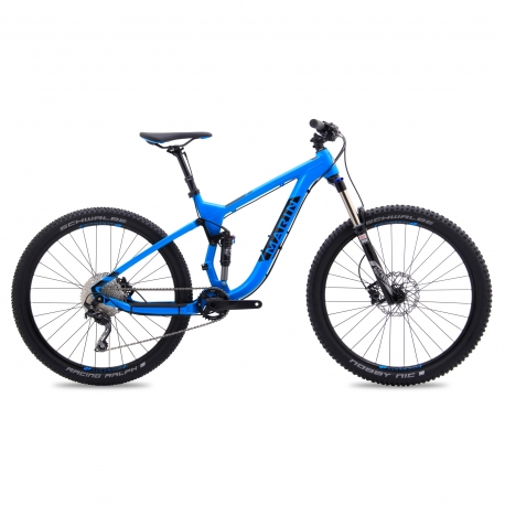 Marin 2017 Mount Vision 5 Mountain Bike with 27.5 inch wheels