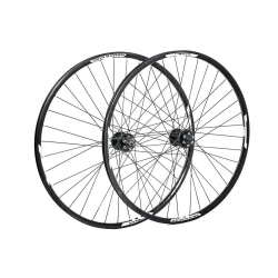 Raleigh Rear Wheel 26 inch - black