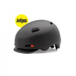 Giro Sutton MIPS Matt Black Cycle Helmet - M (55-59cm) - 2017