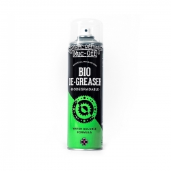 MUC-OFF Degreaser - Water soluble aerosol