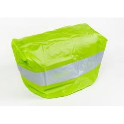 Brompton luggage hi-viz rainproof cover for C-bag