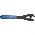 WorkShop Cone Wrench:  17mm - SCW-17 - from Park Tool USA