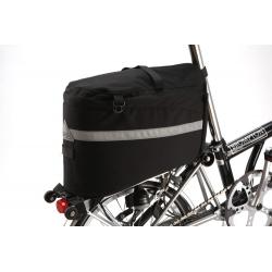 Brompton racksack - bag for rear Brompton rack
