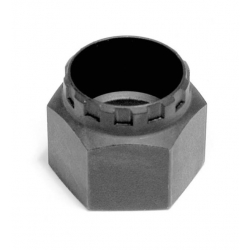 Park Tool USA Freewheel Remover / Bottom Bracket Tool BBT-5