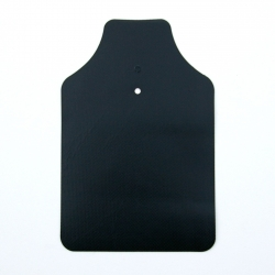 Brompton front mudguard replacement flap