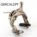 Brompton dual pivot front brake caliper - fitted to bike