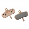 Avid MY07-10 Code replacement disc brake pads (sintered) by Avid