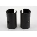 Brompton seat pillar sleeve set, pair, excl. adhesive