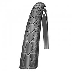 Schwalbe Marathon Racer 18 x 1.50 RaceGuard Reflective Folding tyre
