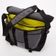 Brompton C bag set, complete with frame, strap and rain cover