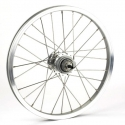 Brompton wheel upgrade kit, SRAM 3spd to Sturmey Archer 3spd