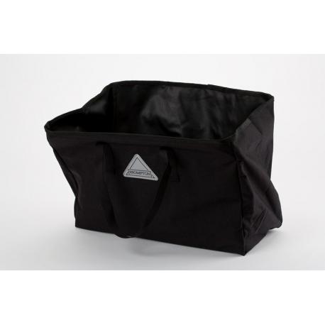 Brompton Folding basket set with brace but no frame