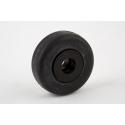 Brompton standard rear carrier roller