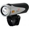 Urban 200 rechargeable front light - Sterling - from Light and Motion
