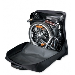 B&W folding bike bag (soft)