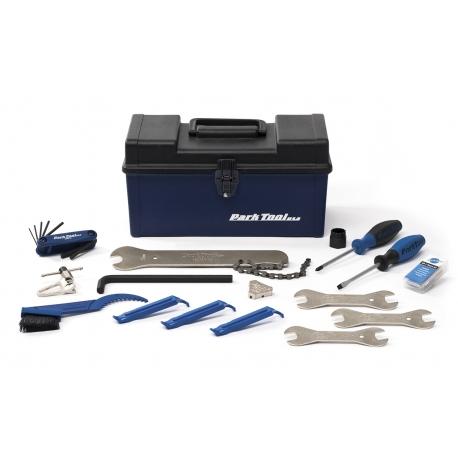 Home Mechanic Starter Tool Kit - SK-1 - by Park Tool