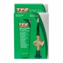 Weldtite Cycle Grease with TF2 Teflon 150ml plus grease gun