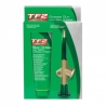 Weldtite Cycle Grease with Teflon 150ml plus grease gun