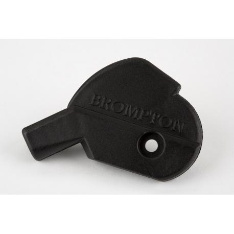 Brompton derailleur gear trigger - cap only