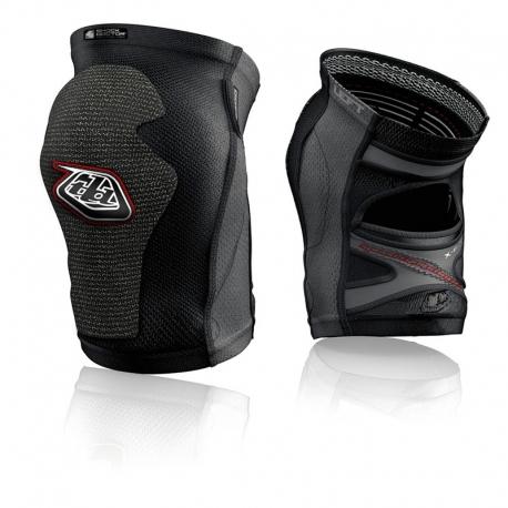 Shock Doctor 5400 Knee Guards - Black - Medium from Troy Lee Design