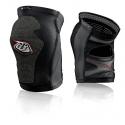 Shock Doctor 5400 Knee Guards - Black - Medium from Troy Lee Designs