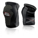 Shock Doctor 5400 Knee Guards - Black - Large from Troy Lee Designs