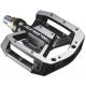 Shimano PD-MX80 Saint flat pedals