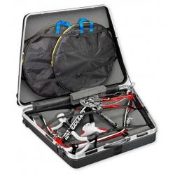 B&W international bike carry box (hard) - black