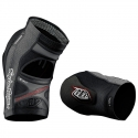 Shock Doctor 5500 Elbow Guards - Black - Medium from Troy Lee Designs