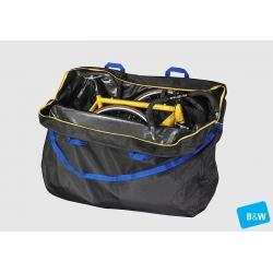 B&W international bike sack - BH96250