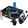Work tray for PRS-25, PRS-15, PCS-10 and PCS-11 Repair Stands from Park Tool