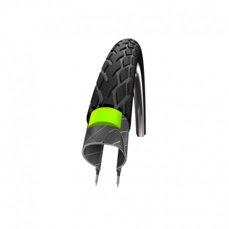 Schwalbe Marathon 16 x 1.35 GreenGuard tyre for your Brompton
